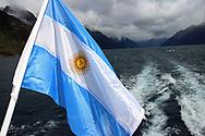 Lago Nahuel Huapi (Lake) Argentina, Patagonia