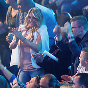 NLD/Hilversum/20160129 - Finale The Voice of Holland 2016, Isabella van Velsen