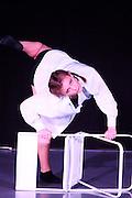 Mannheim. 10.02.17 | BILD- ID 065 |<br /> Dance Professional Mannheim zeigt eine Jahres-Show, in der sich junge Tanztalente präsentieren, die sich momentan auf eine Tanzausbildung vorbereiten.<br /> - Clara Wagner<br /> Bild: Markus Prosswitz 10FEB17 / masterpress (Bild ist honorarpflichtig - No Model Release!)