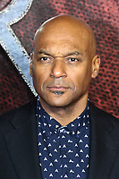Colin Salmon, Mortal Engines - World Premiere, Leicester Square, London, UK, 27 November 2018, Photo by Richard Goldschmidt