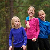 October 2012 Hilton Family