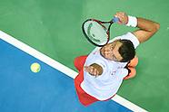 20160304 Davis Cup @ Gdansk