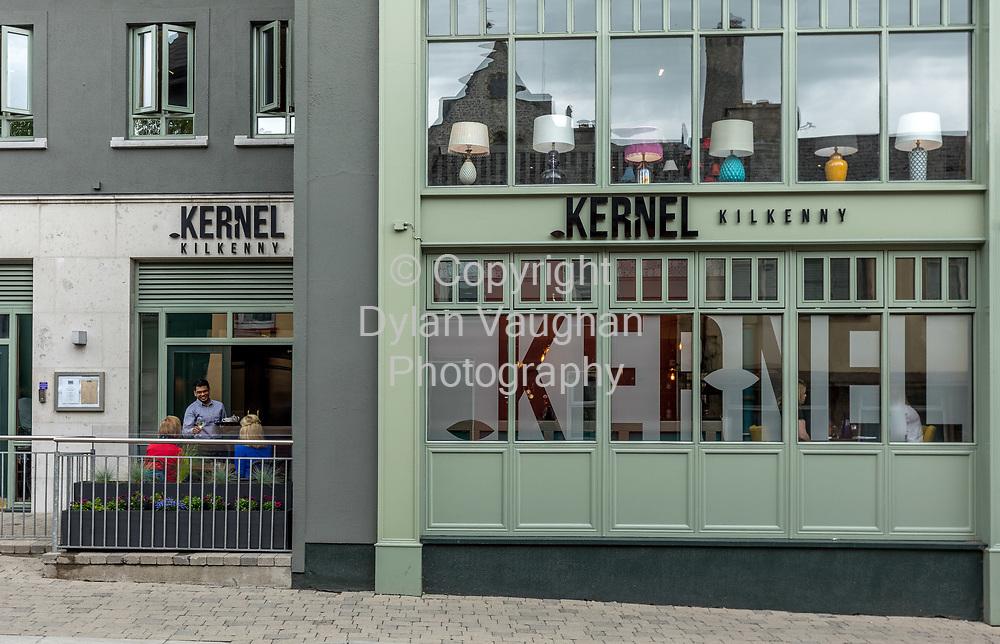 14-6-17<br /> <br /> Kernel on Vicar Street in Kilkenny.<br /> Picture Dylan Vaughan.