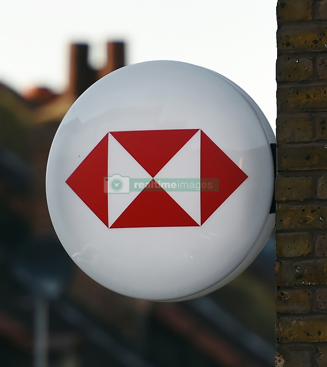 Embargoed to 1330 Tuesday June 20 File photo dated 24/01/17 of a branch of HSBC, which is creating 500 new jobs in Scotland as it expands several functions of its operations north of the border.