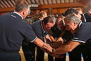 DESCRIZIONE : Bormio Raduno Collegiale Nazionale Maschile Amichevole Italia Polonia <br /> GIOCATORE : Staff Tecnico Carlo Recalcati <br /> SQUADRA : Nazionale Italia Uomini Italy <br /> EVENTO : Raduno Collegiale Nazionale Maschile <br /> GARA : Italia Polonia Italy Polonia <br /> DATA : 29/07/2008 <br /> CATEGORIA : <br /> SPORT : Pallacanestro <br /> AUTORE : Agenzia Ciamillo-Castoria/S.Silvestri <br /> Galleria : Fip Nazionali 2008 <br /> Fotonotizia : Bormio Raduno Collegiale Nazionale Maschile Amichevole Italia Polonia <br /> Predefinita :