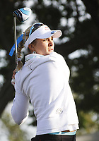 Bildnummer: 13465223  Datum: 25.04.2013  Copyright: imago/Icon SMI<br /> April 25, 2013: Lexi Thompson tee s off on 1 during the first round of the North Texas LPGA Golf Damen Shootout played at Las Colinas Country Club in Irving, TX. GOLF: APR 25 LPGA Golf Damen - North Texas Shootout - First Round <br /> <br /> Norway only