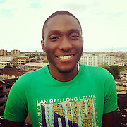 Nigeria's answer to eBay? Emotu Balotun, inventor of TracList.com