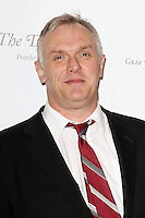 LONDON - MAY 01:  Greg Davies attends the South Bank Sky Arts Awards at The Dorchester Hotel, London, UK. May 01, 2012. (Photo by Richard Goldschmidt)