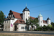 Museum für sächsische Volkskunst, Neustadt, Dresden, Sachsen, Deutschland | Museum für sächsische Volkskunst, Neustadt, Dresden, Saxony, Germany,