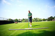 The Grass of Wimbledon for Samvirke