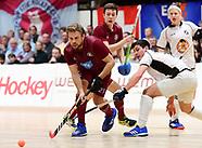 16 UHCHAMBURG v ARMINEN (Semi-Final 2)