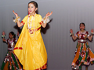 The performance of the Ram Leela dance drama during the India Club of Greater Dayton's Diwali 2011 at Northmont High School in Clayton, Saturday, November 12, 2011..