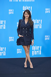 March 12, 2019 - Madrid, Spain - PENELOPE CRUZ attends the 'Dolor y Gloria' photocall at the Villamagna Hotel in Madrid, Spain. (Credit Image: © Jack Abuin/ZUMA Wire)