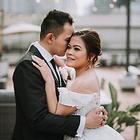 Jan & Louichie Wedding