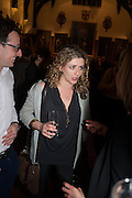 LOUISA KLEIN, The Almeida Theatre  celebrates Mike Attenborough's 11 brilliant years as Artistic Director. Middle Temple Hall,<br /> Middle Temple Lane, London, EC4Y 9AT