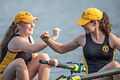 181215 Rowing NZ Christmas Regatta - Day 2