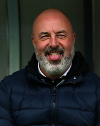 Rochdale manager Keith Hill - Mandatory by-line: Robbie Stephenson/JMP - 21/10/2017 - FOOTBALL - Crown Oil Arena - Rochdale, England - Rochdale v Bristol Rovers - Sky Bet League One