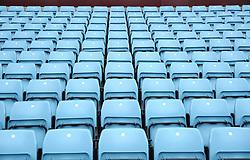 General view of Villa Park - Mandatory by-line: NIzaam Jones/JMP - 02/10/2018 - FOOTBALL - Villa Park - Birmingham, England - Aston Villa v Preston North End - Sky Bet Championship