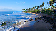 Mokapu Beach, Wailea, Maui, Hawaii