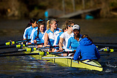 Columbia Rowing - Women's