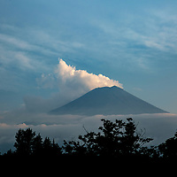 Fuji, Zushi & Kamakura, Japan 2019