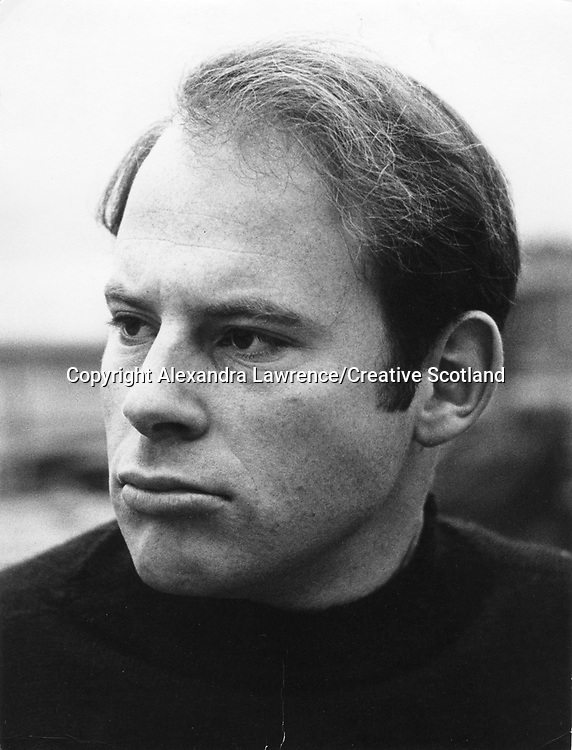 DM Black<br /> Picture by Alexandra Lawrence/Creative Scotland/Writer Pictures<br /> <br /> Picture from the Creative Scotland collection documenting 25 years of Scottish literary prizes and events.<br /> <br /> Writer Pictures does not and cannot claim the copyright for the images in this collection. <br /> <br /> However Writer Pictures will happily assist  where possible in the clearance of all necessary rights for editorial use of this image.<br /> <br /> If you are the copyright holder and would like to be properly accredited for the work and any associated royalties or you would like the images to be removed please get in touch.