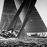 JClass- SuperYachts Cup Palma de Mallorca