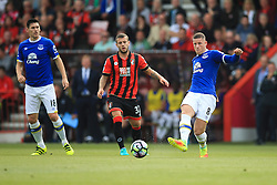 Ross Barkley of Everton in action during the first half - Mandatory by-line: Jason Brown/JMP - 24/09/2016 - FOOTBALL - Vitality Stadium - Bournemouth, England - AFC Bournemouth v Everton - Premier League