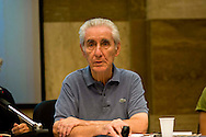Roma 8 Settembre 2013<br /> Assemblea  in difesa della Costituzione.<br /> Stefano Rodotà