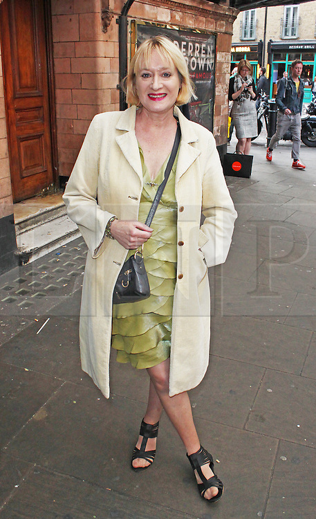 © Licensed to London News Pictures. 01/07/2013. London, UK. Hattie Hayridge at the Derren Brown Infamous - Gala Night. Photo credit: Brett D. Cove/LNP