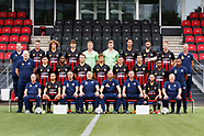 Excelsior Rotterdam Team Photo - 14 July 2017
