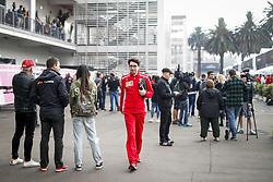 October 27, 2018 - Mexico-City, Mexico - Motorsports: FIA Formula One World Championship 2018, Grand Prix of Mexico, ..Mattia Binotto (ITA, Scuderia Ferrari) (Credit Image: © Hoch Zwei via ZUMA Wire)