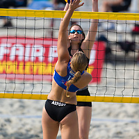 Beachvolley CEV Continental Cup 2014