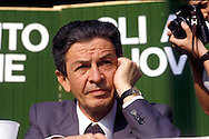 Enrico Berlinguer.Segretario  del Partito Comunista Italiano dal 1972 al 1984.National Secretary of the Italian Communist Party.(1922-1984)...