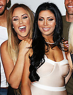Geordie Shore - 5th Birthday Party