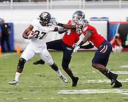 FIU Football VS. FAU 2013