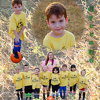 Fall 2015 Green Forest Youth Soccer
