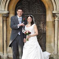 Mr & Mrs Oyston