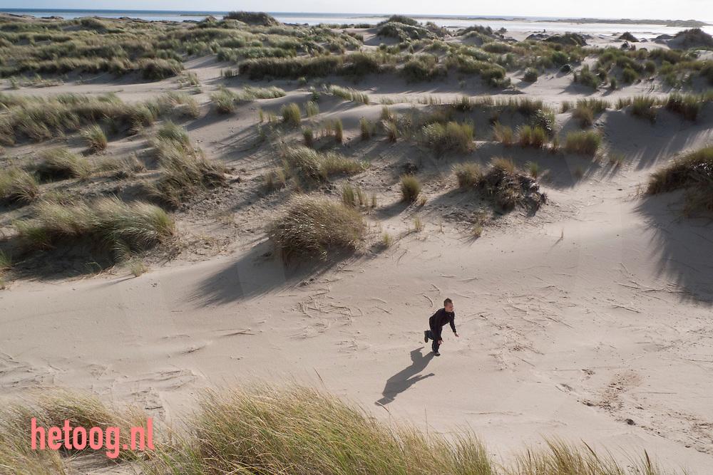 nederland, terschelling 14okt2014 Strand, kust ,zee bij /van Terschelling waddeneilandfotografie Cees Elzenga Hollandse Hoogte
