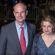 NLD/Scheveningen/20131130 - Inloop concert 200 Jaar Koningrijk der Nederlanden, Stef Blok en partner