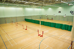 Badminton, Basildon Sporting Village, Essex UK