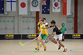 20140202 WFCQ - Australia v Singapore