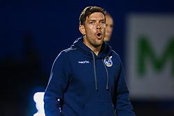 Bristol Rovers manager Darrell Clarke - Mandatory by-line: Ryan Hiscott/JMP - 14/08/2018 - FOOTBALL - Memorial Stadium - Bristol, England - Bristol Rovers v Crawley Town - Carabao Cup
