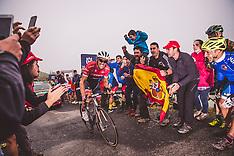 Vuelta a España Stage 17 Villadiego to Los Machucos 6th September