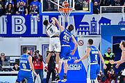 Jared Cunningham, Jack Cooley<br /> Germani Basket Leonessa Brescia - Banco di Sardegna Dinamo Sassari<br /> Legabasket Serie A LBA PosteMobile 2018/2019<br /> Brescia, 30/12/2018<br /> Foto L.Canu / Ciamillo-Castoria