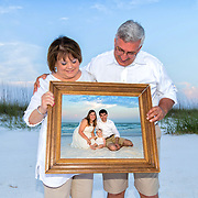 Birk Family Beach Photos