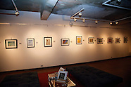 20-piece Solo Exhibition 'Art Deco Exuberance' @ 19 Below Gallery - Sept 2012