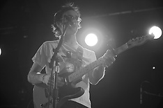 Felsen at Luce Acoustic CD Release Party, Slim's SF - April 24, 2010