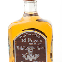 El Pozo anejo -- Image originally appeared in the Tequila Matchmaker: http://tequilamatchmaker.com