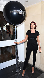 Amy Childs Beauty Salon Re-launch Party held at Amy Childs Beauty Clinic, Brentwood High Street, Brentwood, Essex on Tuesday 13 April 2016